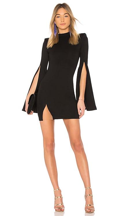 x REVOLVE Mr. Gibson Mini Dress Michael Costello $188 BEST SELLER