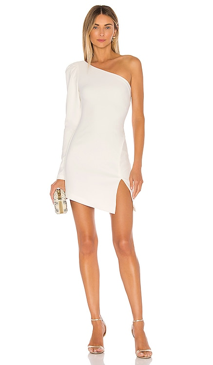 x REVOLVE Fabian Mini Dress Michael Costello $188 BEST SELLER