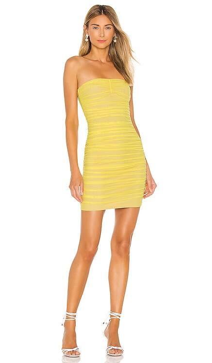 x REVOLVE Nicole Mini Dress Michael Costello $148