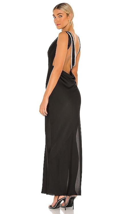 x REVOLVE Dani Gown Michael Costello $191