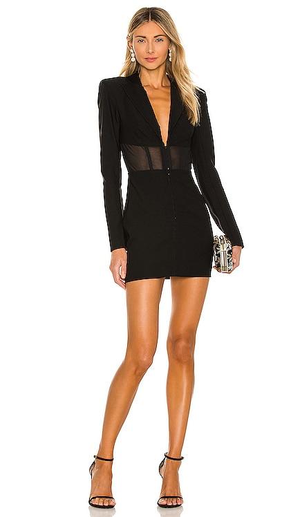x REVOLVE Chase Jacket Dress Michael Costello $268 BEST SELLER