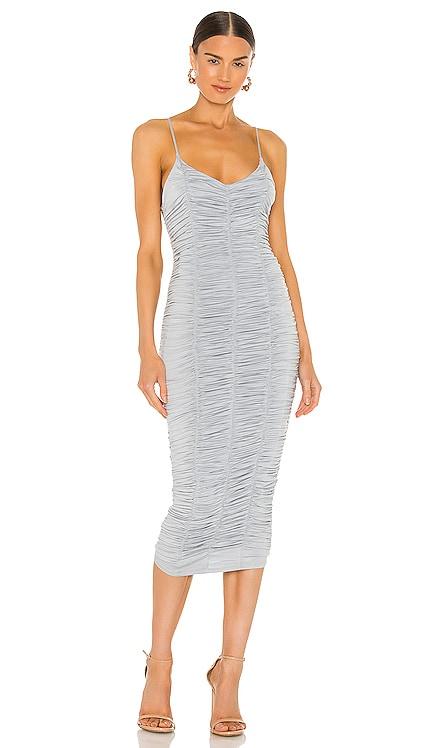 x REVOLVE Freya Midi Dress Michael Costello $228