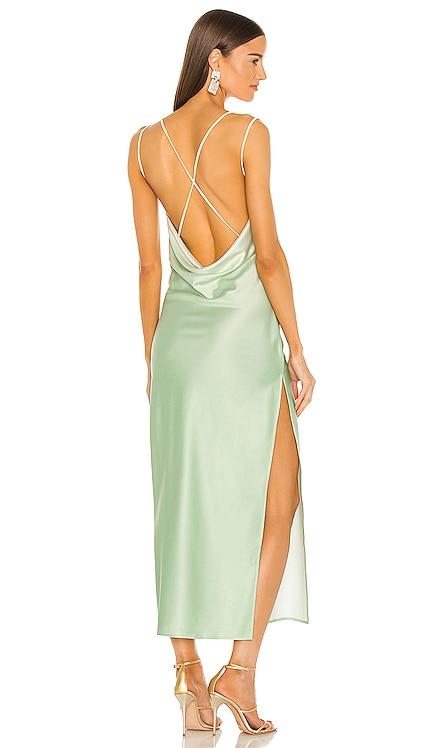 x REVOLVE Porter Dress Michael Costello $218