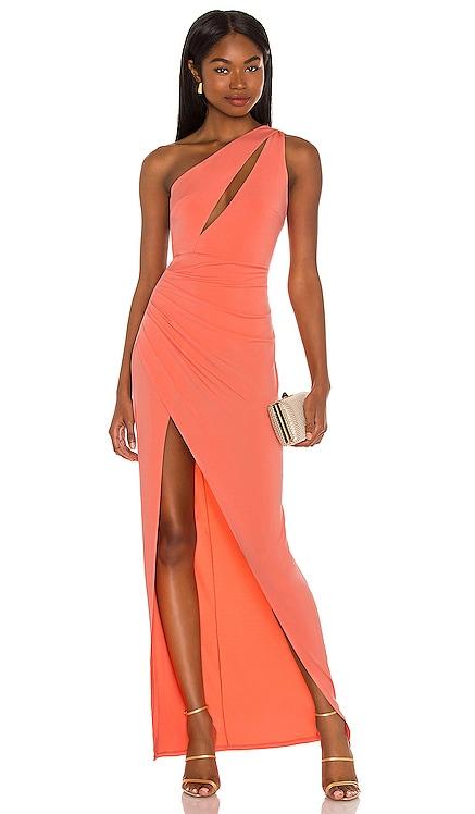x REVOLE Parker Maxi Dress Michael Costello $208 BEST SELLER