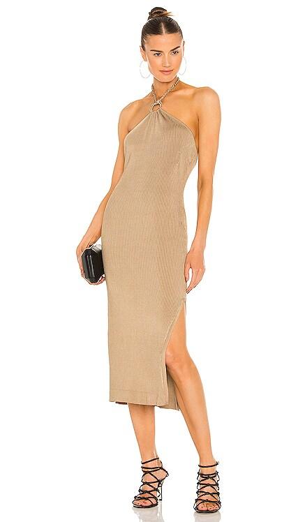x REVOLVE Acerra Dress Michael Costello $218