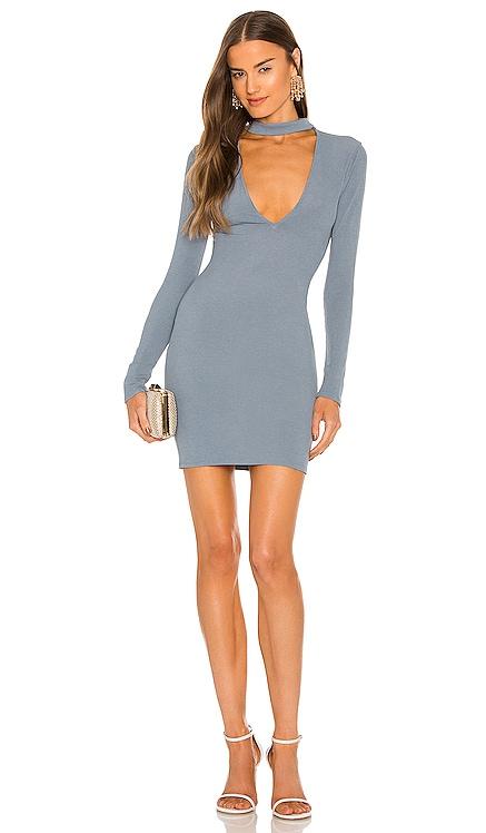 x REVOLVE Selah Mini Dress Michael Costello $198