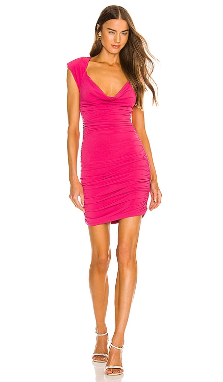 x REVOLVE Madelyn Mini Dress Michael Costello $168
