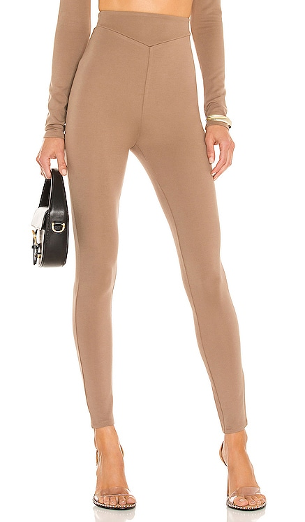 x REVOLVE Sloan Legging Michael Costello $168 NEW
