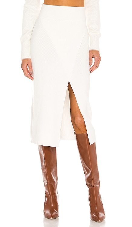 x REVOLVE Apollo Skirt Michael Costello $148