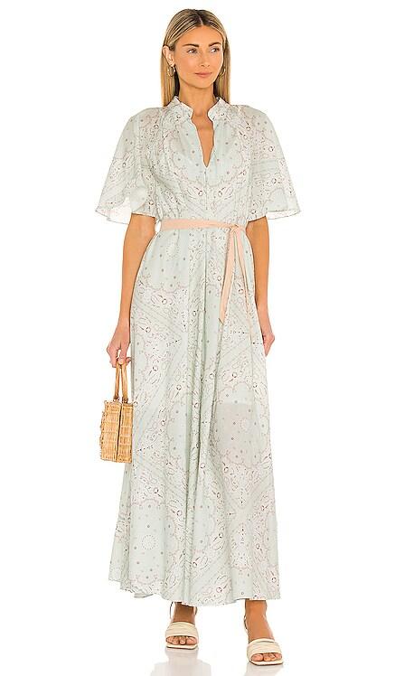 Sara Dress Mes Demoiselles $390