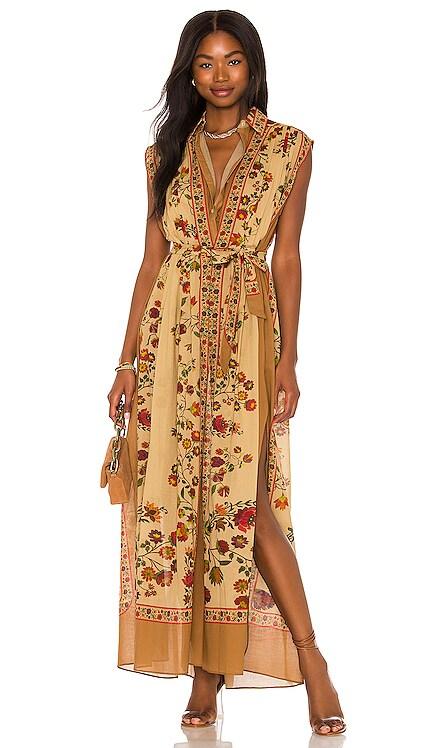 Doronic Dress Mes Demoiselles $420 NEW