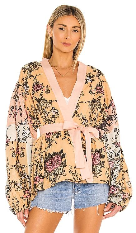 Iris Kimono Mes Demoiselles $460