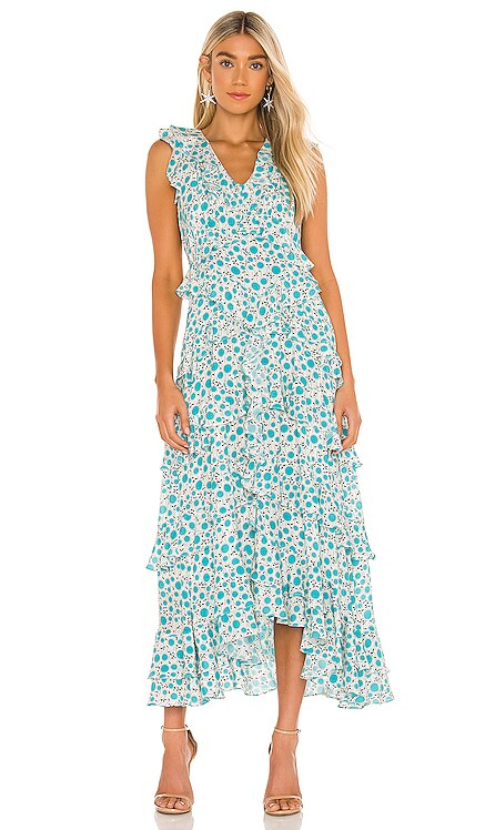 Bianca Dress MERGIM $600 NEW