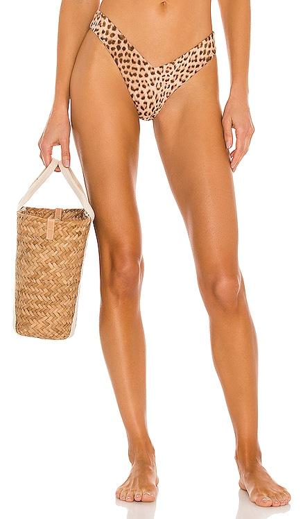 Babe Watch Bikini Bottom Monica Hansen Beachwear $85 BEST SELLER