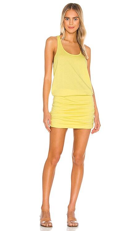 Racerback Mini Dress Michael Stars $88 BEST SELLER
