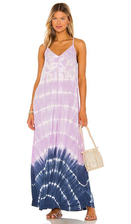Gloria Slip Dress Michael Stars $178 NEW