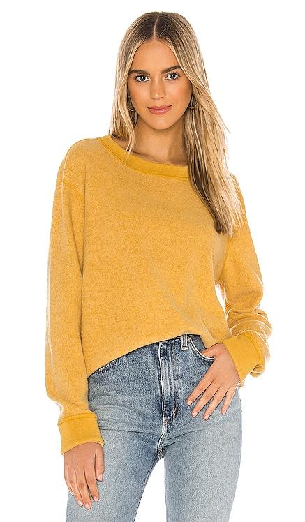Celeste Reversible Sweatshirt Michael Stars $62