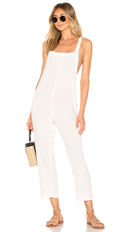 Sayama Jumpsuit MIKOH $168 BEST SELLER