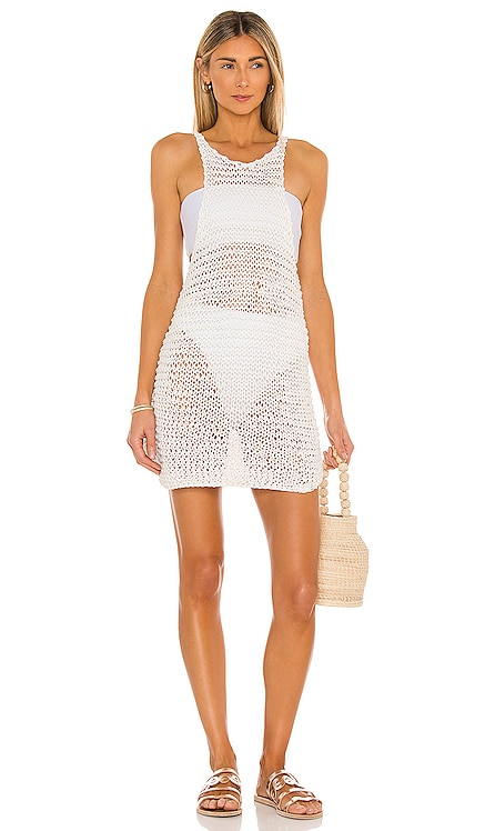 Ulupua Dress MIKOH $175 BEST SELLER