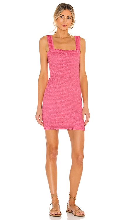 Magnolia Dress MIKOH $158 NEW