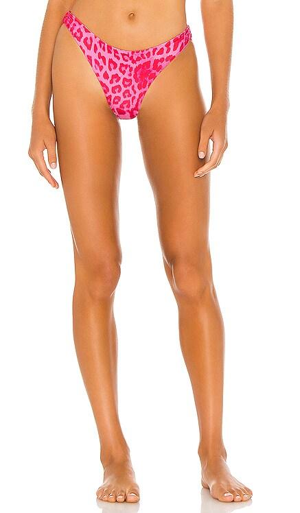Uturoa Bikini Bottom MIKOH $122 NEW