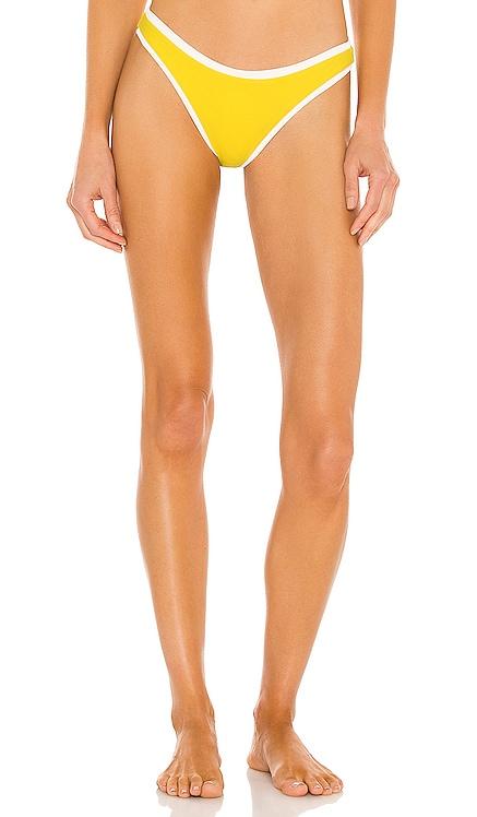 Nantes Bikini Bottom MIKOH $118 NEW
