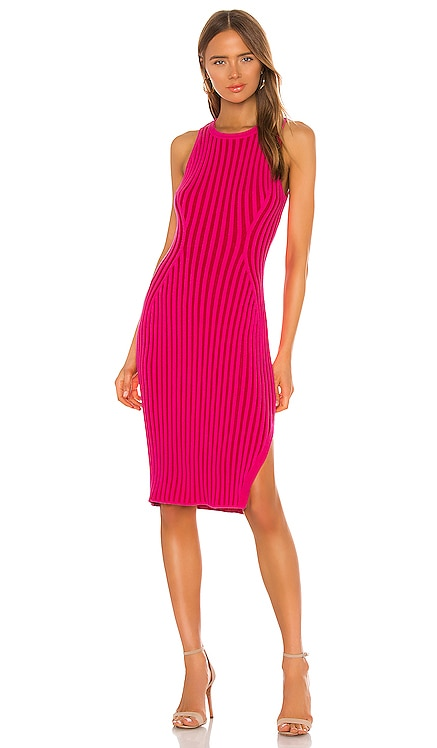 Rid Knee Length Dress MILLY $350 NEW ARRIVAL