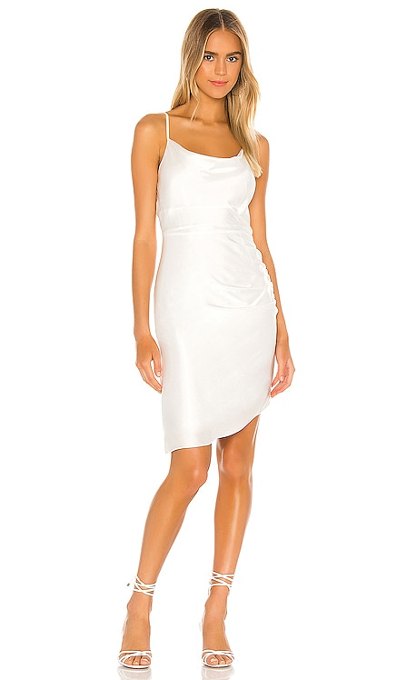 Washed Silk Colby Dress MILLY $395 BEST SELLER