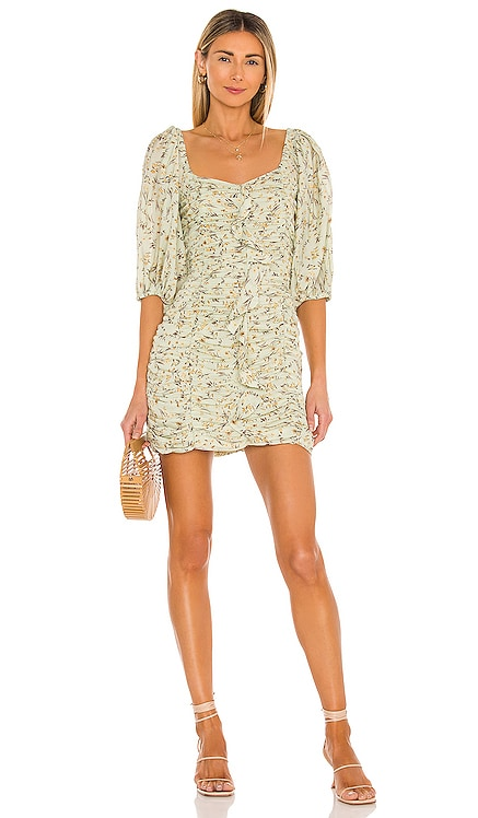 Olla Mini Dress MINKPINK $119 BEST SELLER