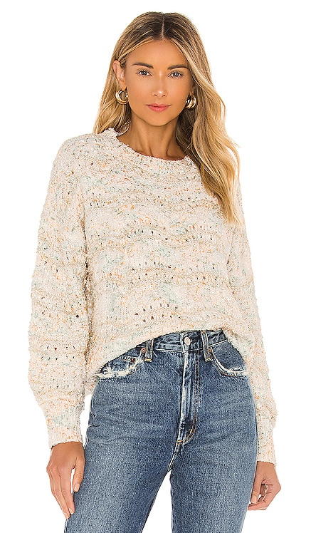 Kasey Knit Sweater MINKPINK $89 NEW