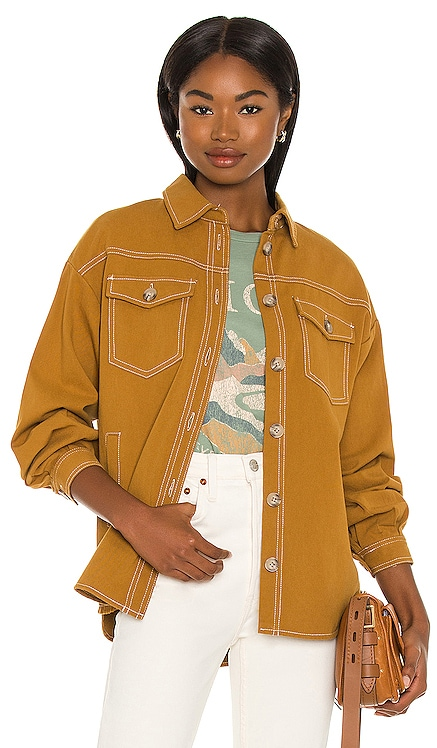 Connections Jacket MINKPINK $129 NEW
