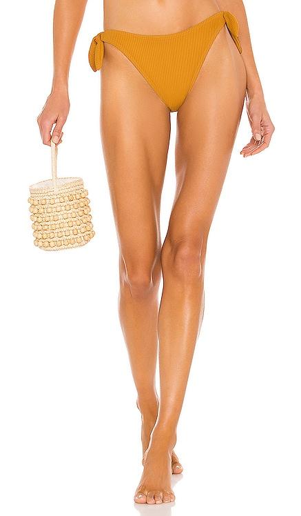 Constance Mid Tie Bikini Bottom MINKPINK $28