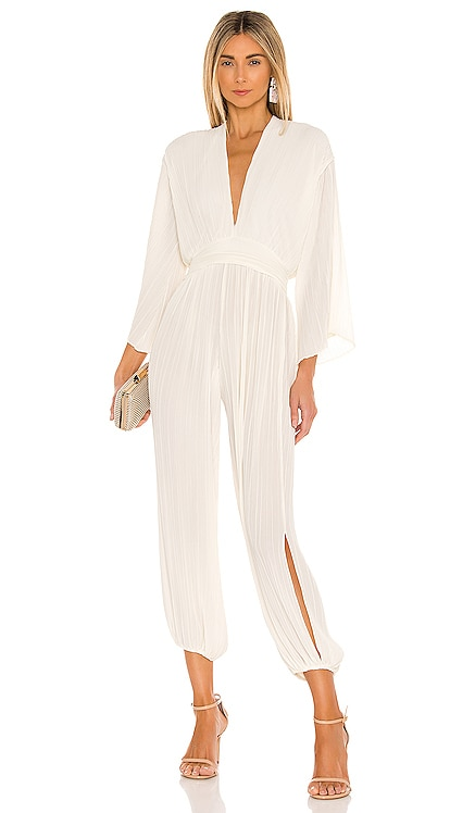 Amina Jumpsuit MISA Los Angeles $415