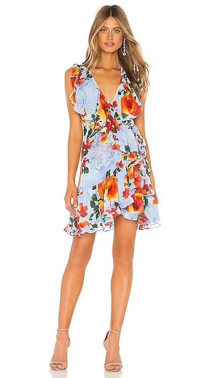 X REVOLVE Irayaa Dress MISA Los Angeles $312