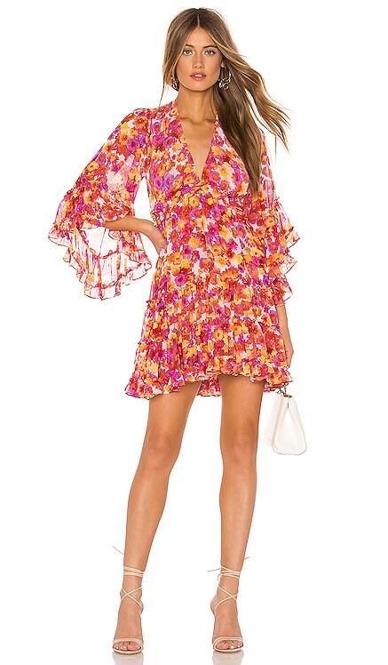 Yasemin Dress MISA Los Angeles $348