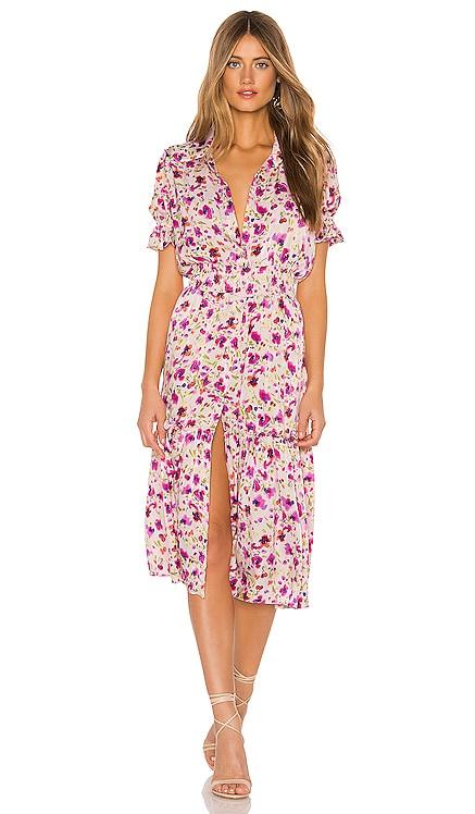 Melvari Dress MISA Los Angeles $343