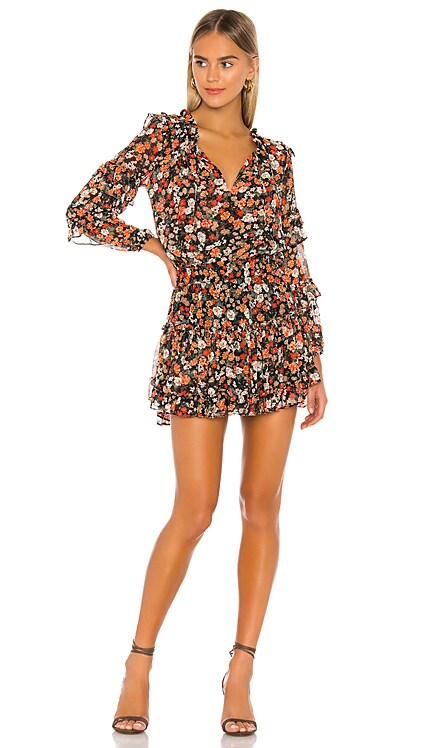 Rizou Dress MISA Los Angeles $326