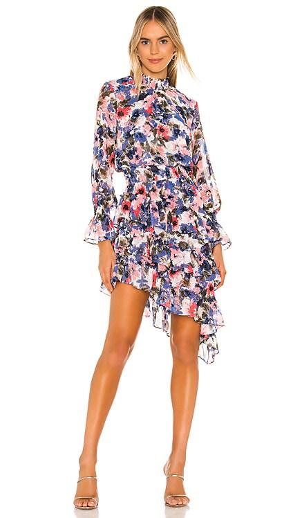 SAVANNA ドレス MISA Los Angeles $326 ベストセラー