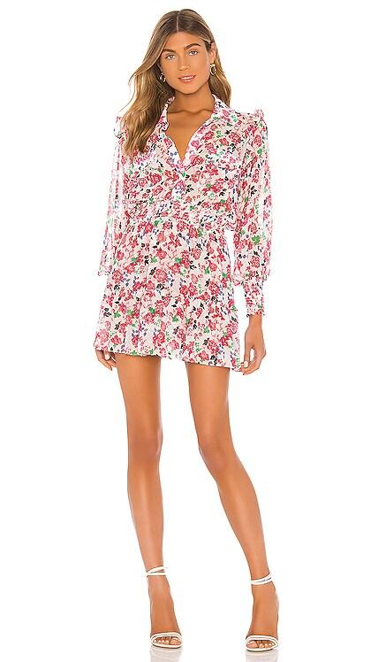 Niamat Dress MISA Los Angeles $128