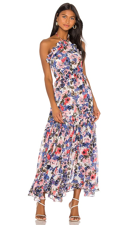 ROBE MI-LONGUE DALLIN MISA Los Angeles $348