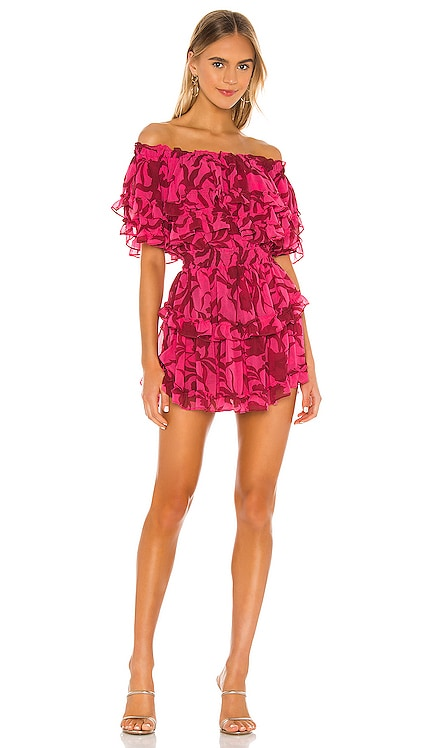Isella Dress MISA Los Angeles $326