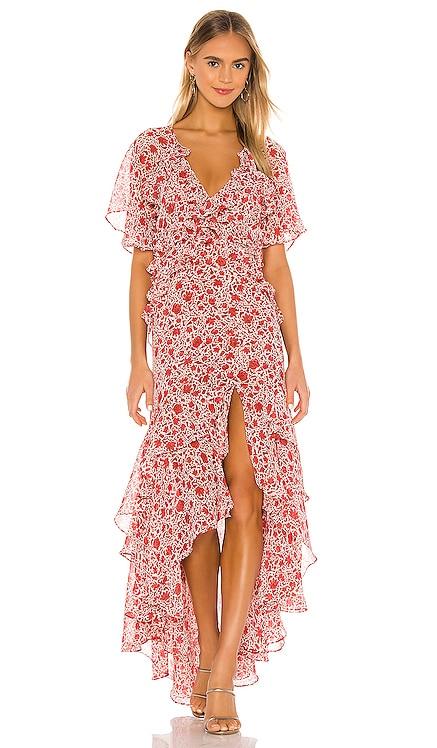 KATARINA ドレス MISA Los Angeles $370 ベストセラー