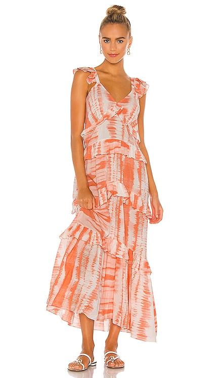 Morrison Dress MISA Los Angeles $326