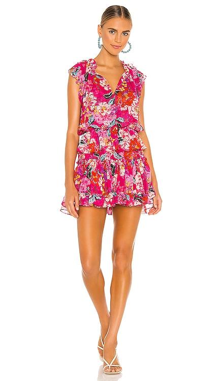 Lilian Dress MISA Los Angeles $268