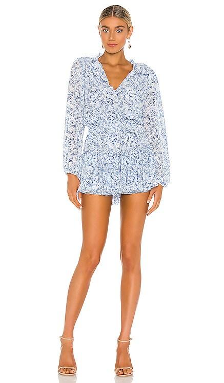 Lorena Dress MISA Los Angeles $334 NEW