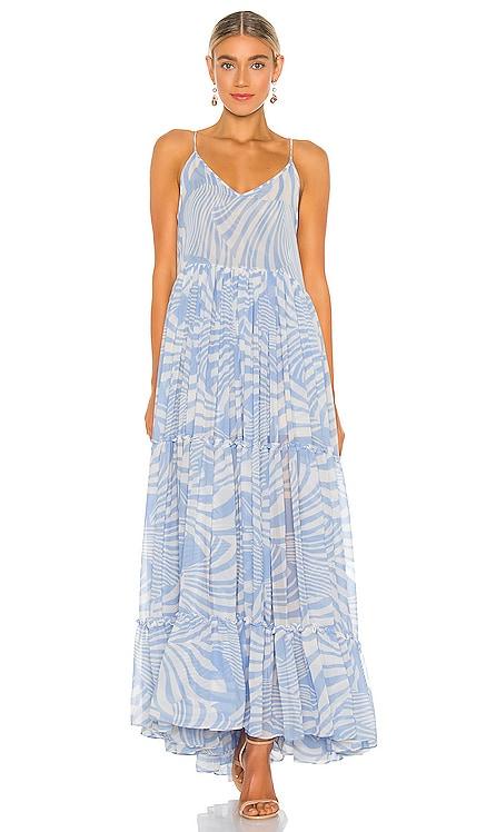 Kalita Dress MISA Los Angeles $394 NEW
