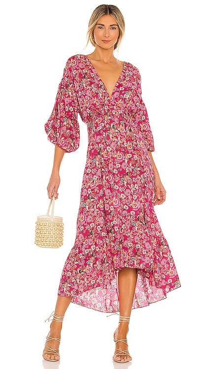 Johanna Dress MISA Los Angeles $350 NEW