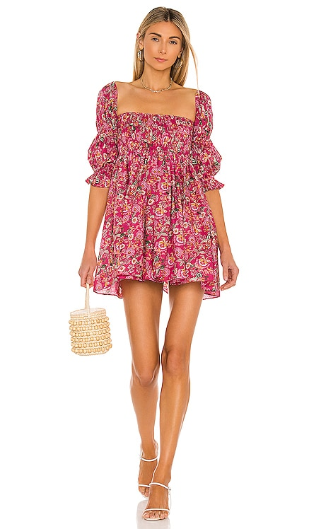 X REVOLVE Zadie Dress MISA Los Angeles $325 BEST SELLER