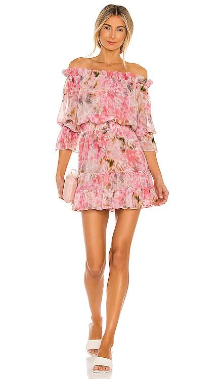 Danae Dress MISA Los Angeles $325