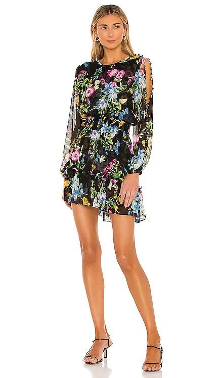 Callae Dress MISA Los Angeles $335 BEST SELLER
